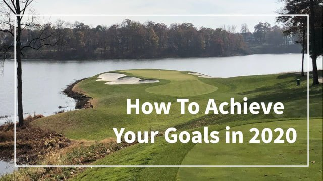 Practice Plan For Golf